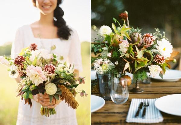 farm fresh wedding